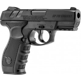 PISTOLA DE CO2 GAMO GP-20 COMBAT 4.5mm