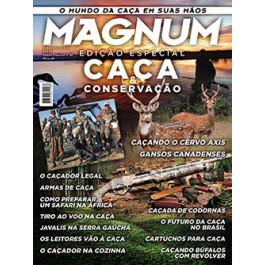 REVISTA MAGNUM EDIÇÃO 60