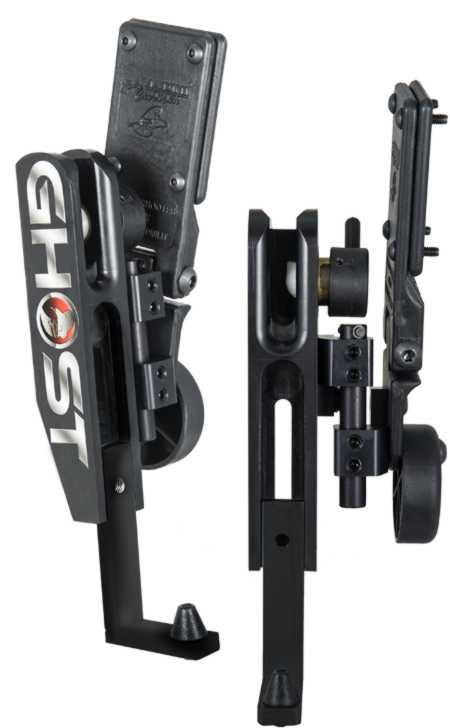COLDRE GHOST THE ONE (DESTRO/CANHOTO) - clique e escolha o modelo da arma
