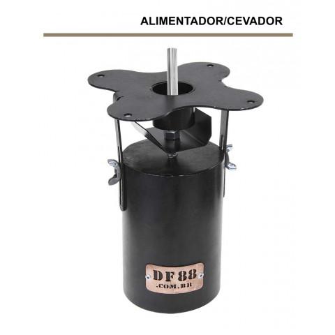 ALIMENTADOR / TRATADOR / CEVADOR - AUTOMÁTICO  DF88
