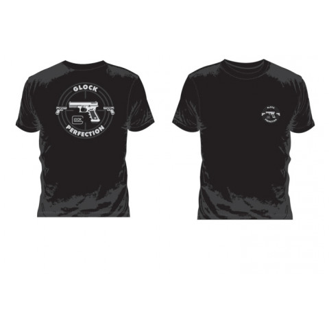 CAMISETA GLOCK PERFECTION