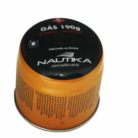 CARTUCHO DE GÁS NTK 190 GRS.