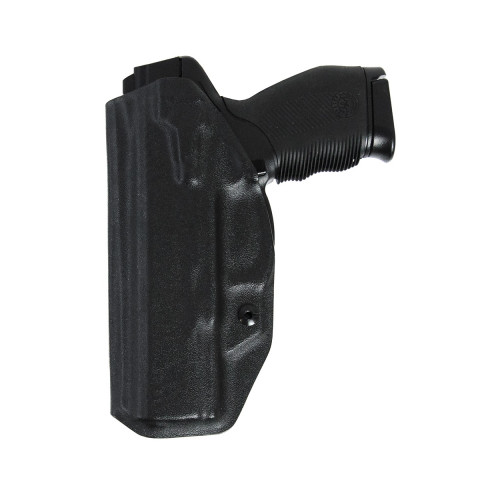COLDRE VELADO IWB ORIGINAL KYDEX 840/838/809 E 24/7 - DESTRO -