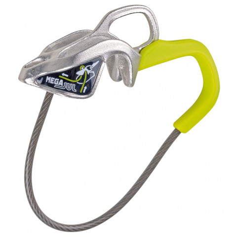 DESCENSOR / ASCENSOR EDELRID MEGA JUL