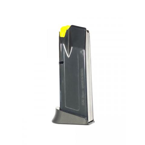 CARREGADOR ORIGINAL TAURUS PARA PISTOLAS G2C CALIBRE 9mm 12 TIROS