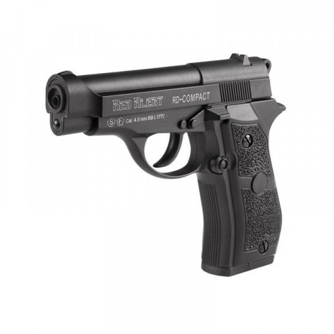 PISTOLA DE CO2 GAMO RED ALERT RD-COMPACT 4.5mm