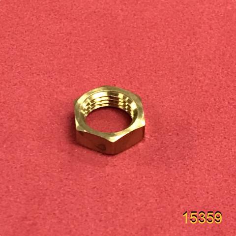 PORCA DA MANIVELA ABU GARCIA CÓD. 15359 - (clique e veja os modelos compatíveis)
