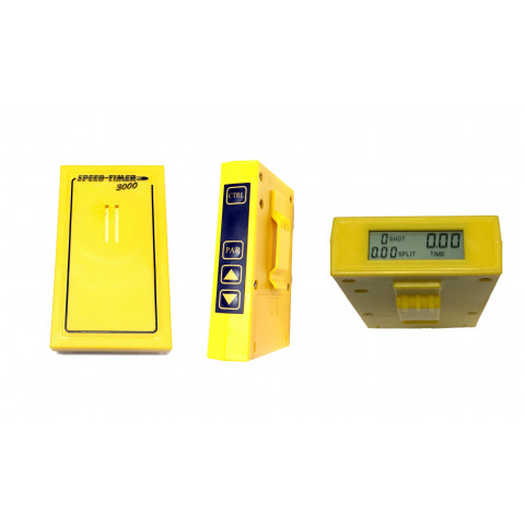 TIMER IPSC - SPEED TIMER 3000