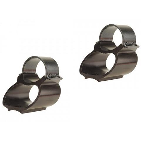 TRILHO - SUPORTE/ANEL LUNETA 25,4mm WEAVER PARA SAVAGE 110
