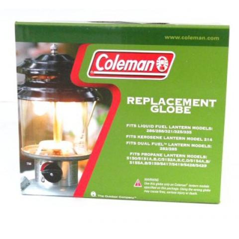 VIDRO DE LAMPIÃO COLEMAN ORIGINAL R214D046C COMPATÍVEL (clique e veja)