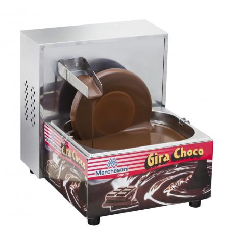 GIRA CHOCO C/ 1 RODA - 5KG - MARCHESONI