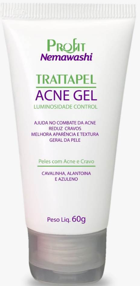 Trattapel Acne Gel