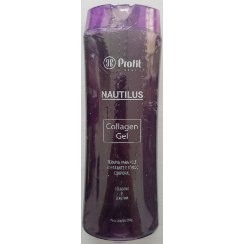 Nautilus Collagen Gel 250 g;
