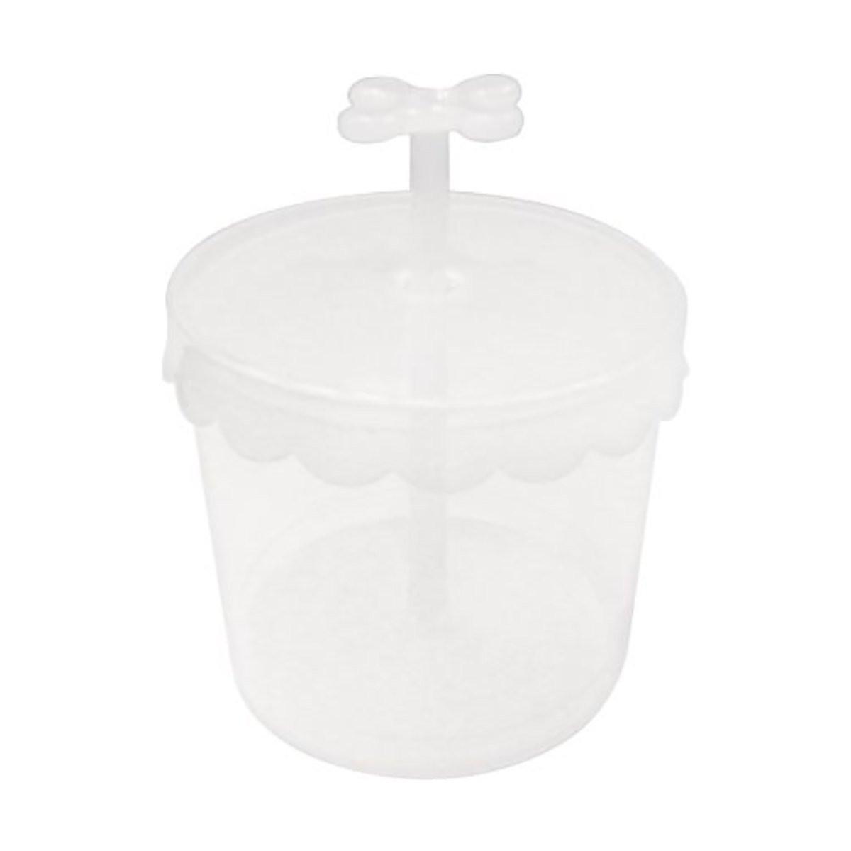 Copo para fazer espuma (foam maker)