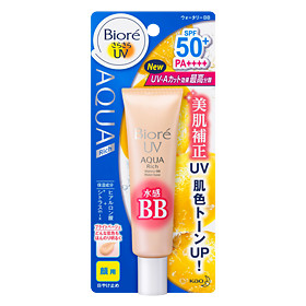 BB Cream Bioré Aqua Rich Watery Base 50+ PA+++