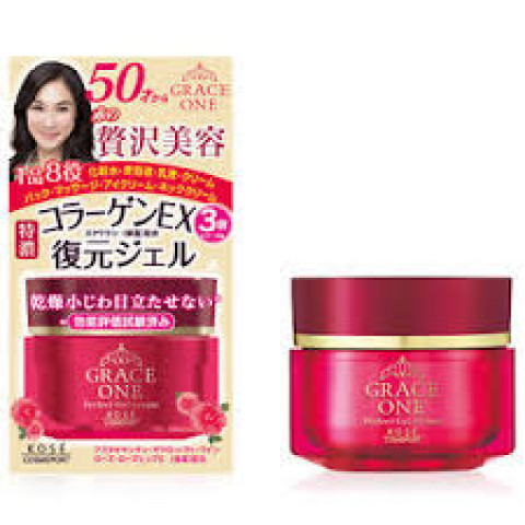 Grace One Perfect Gel Cream