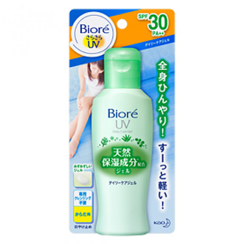 Bioré Uv Daily Care Gel Corporal 30 Pa++