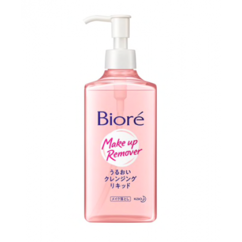 Bioré Moisture Cleansing Liquid