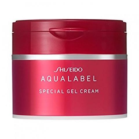 Shiseido Aqualabel Creme Gel Hidratante