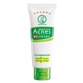 Espuma de Limpeza Facial Mentholatum Acnes