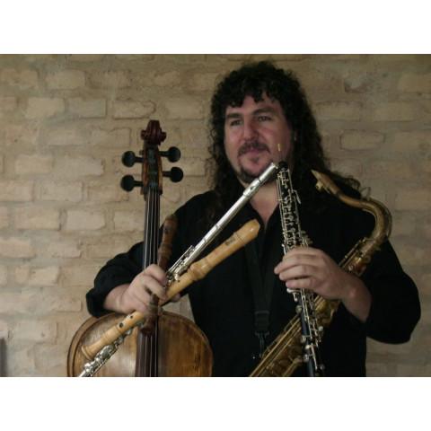 Ivan Meyer e Banda - Composições próprias - Ano 2007  -- ( Dowload )