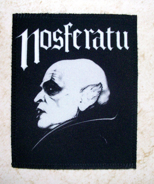 Patch Nosferatu