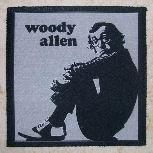 Patch Woody Allen
