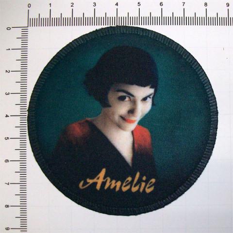 Patch Amelie Polain