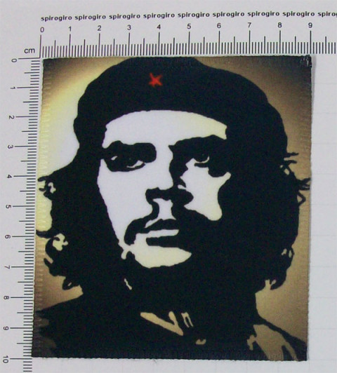 Patch Che Guevara