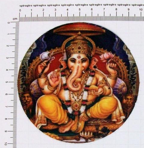Patch Ganesh