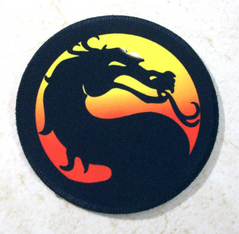 Patch Mortal Kombat