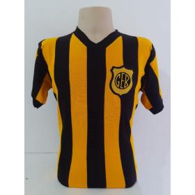 Camisa Retrô do Grêmio Esportivo Bagé - Confecção em até 18 dias úteis.