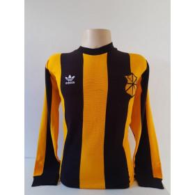 Camisa Retrô do Esporte Clube Ypiranga BA Manga Longa- Confecção em até 18 dias úteis.