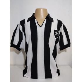 Botafogo 1962 listrada - Confecção em até 18 dias úteis