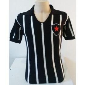 Camisa Retrô do Botafogo PB 1967 - Confecção em até 18 dias úteis.