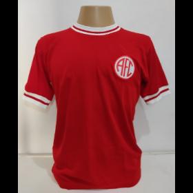 Camisa Retrô do América RJ 1974 - Confecção em até 18 dias úteis.