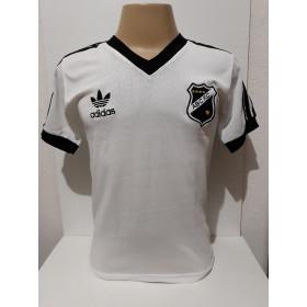 Camisa Retrô do ABC F.C Adidas - Confecção em até 18 dias úteis.