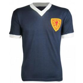 Camisa Retrô da Seleção da Escócia 1950 - Confecção em até 18 dias úteis.