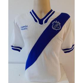 Camisa Retrô do Lemense 1978 - Confecção em até 18 dias úteis.