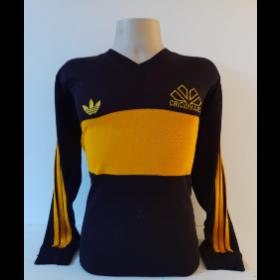 Camisa Retrô do Criciúma Modelo Torcedor - Confecção em até 18 dias úteis.