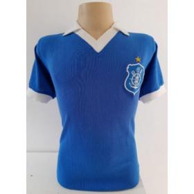 Camisa Retrô do Olaria - Confecção em até 18 dias úteis.