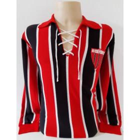 Camisa Retrô do Sport Club Americano de Porto Alegre - Confecção em até 18 dias úteis.