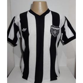 Camisa Retrô do União Barbarense - Confecção em até 18 dias úteis.