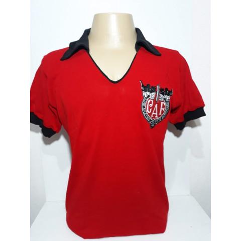 Camisa retrô do Clube Atlético Ferroviario - Confecção em até 18 dias utéis