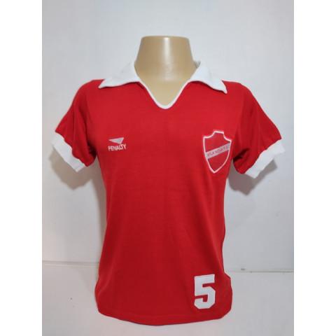 Camisa retrô do Vila Nova 1980 - Confecção em até 18 dias uteis