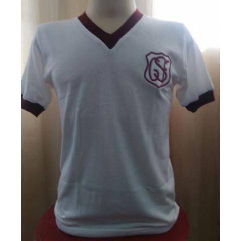 Camisa Retrô do Caxias 1935 - Confecção em até 18 dias úteis.
