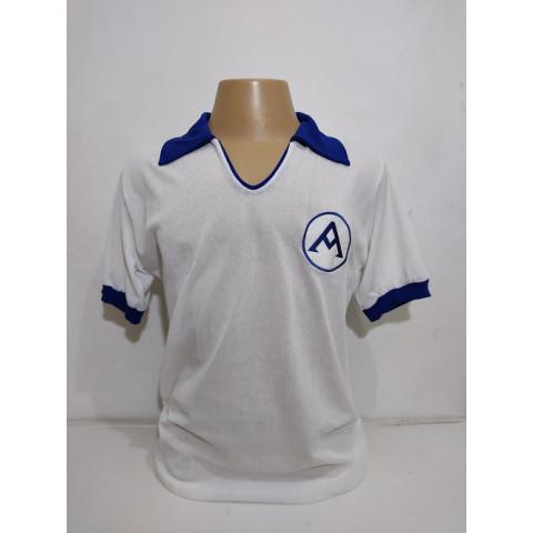 Camisa retrô do Atlético Cajazeirense de Desportos 1948 - Confecção em até 18 dias utéis