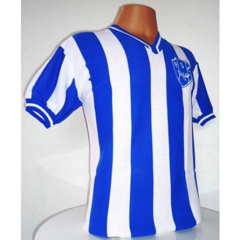 Camisa retrô do Paysandu 1970 - Confecção em até 18 dias