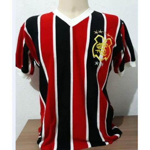 Camisa retrô do Santa Cruz 1976 - Confecção em até 18 dias