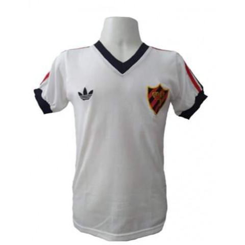 Camisa Retrô Sport Recife Banorte 1980  - Confecção em até 18 dias úteis.
